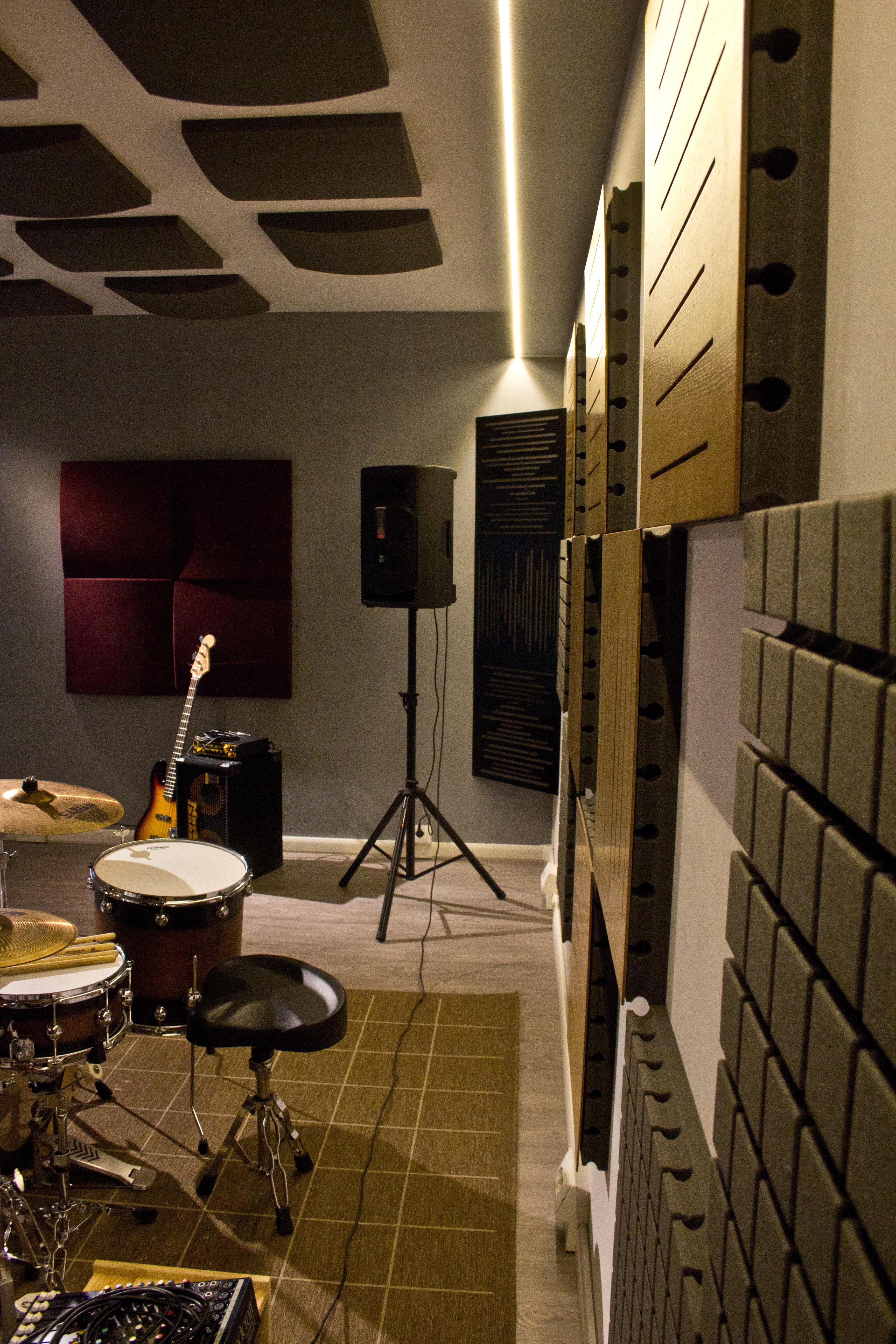 scuola di musica a roma Ovest
