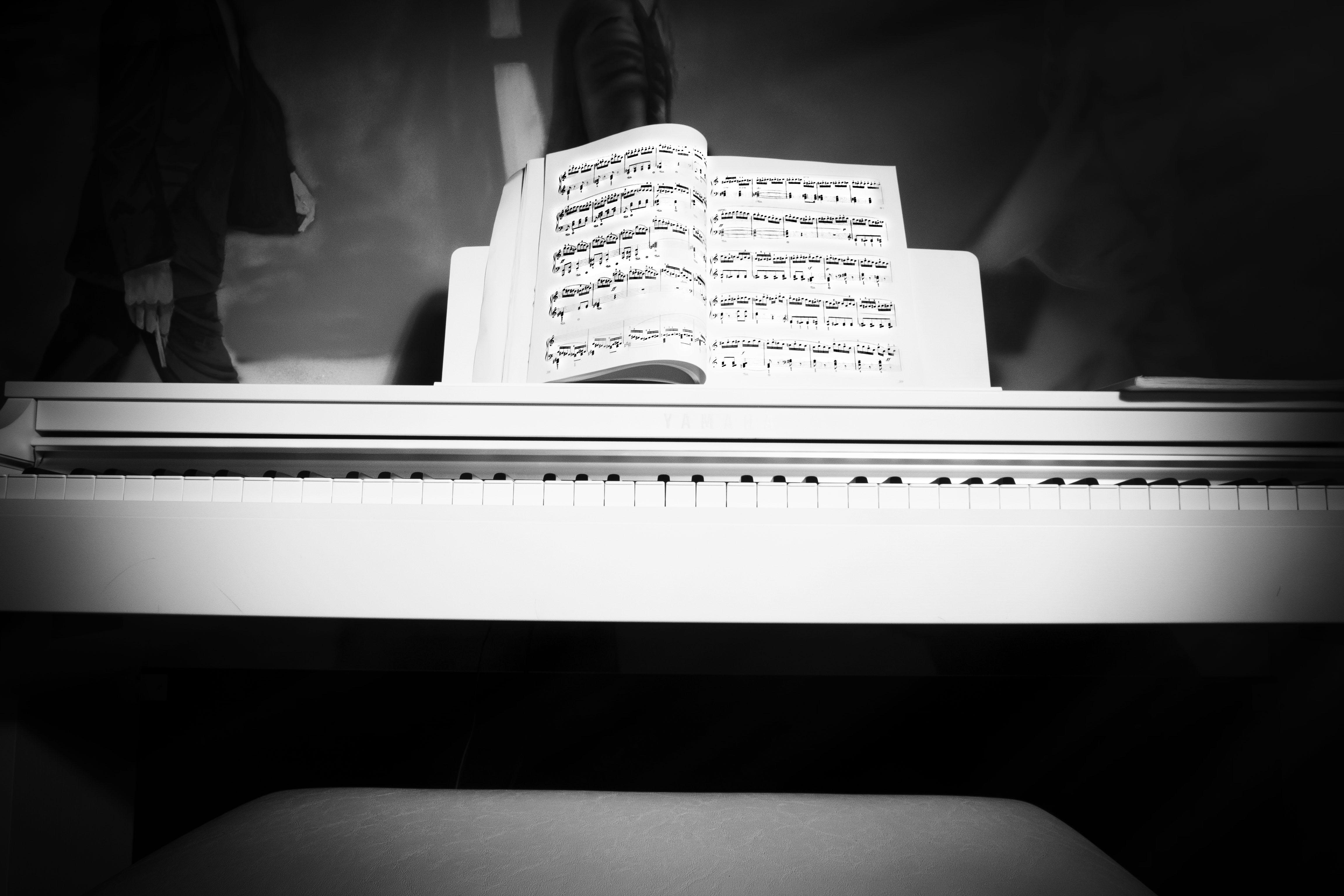 lezioni di pianoforte a roma
