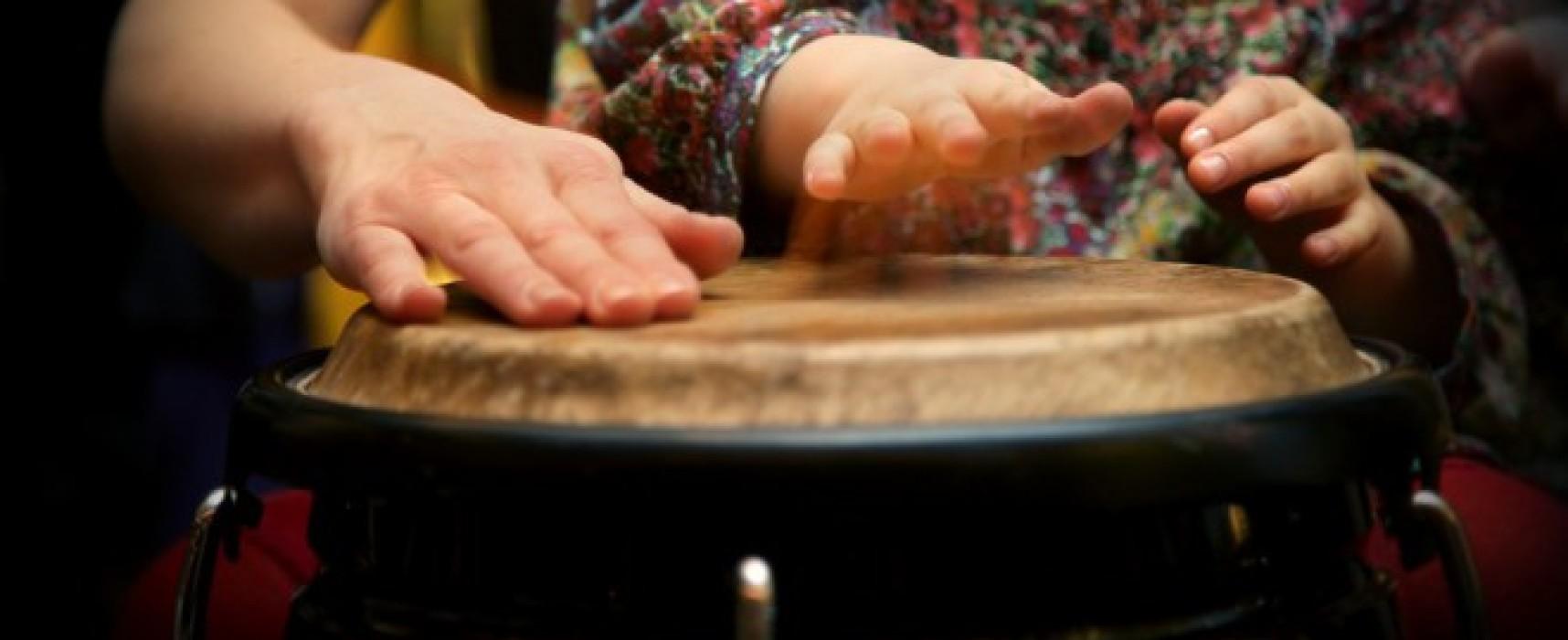 corso di percussioni a roma